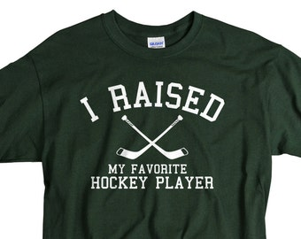 Hockey Gifts for Hockey Dad - Fathers Day Shirt for Dad Father Papa - Best Father's Day Gifts - Hockey Players Tshirts from Hockey Mom