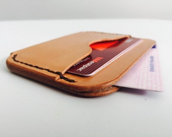 Front Pocket Wallet / Card Wallet / ID Wallet
