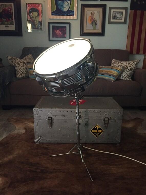 snare drum light fixture spotlight lamp. Black Bedroom Furniture Sets. Home Design Ideas