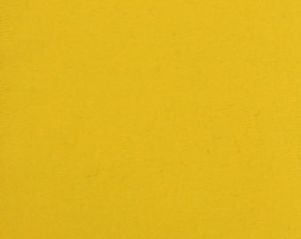 SWIM Fabric: Yellow UV 50+ Swim Fabric. Sold by the 1/2 yard