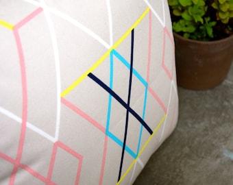 Cushion Cover Retro