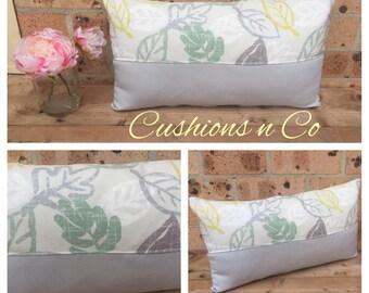 Rectangular cushion, pillow,throw pillow, scatter cushion,accent cushion
