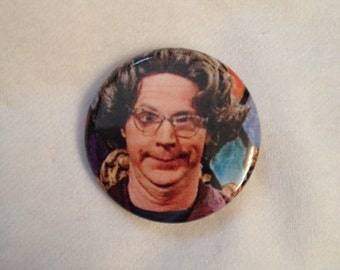 Church Lady SNL Inspired 1 Inch Button!