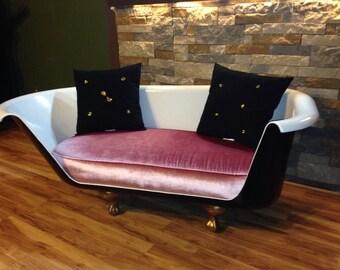 Claw Foot Bath Tub Sofa