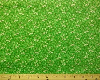 Flowers (Green)