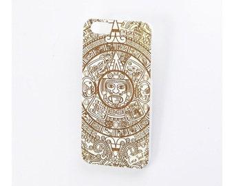 White Maya Calendar iphone 6s case iphone 6 case iphone 5 case iphone 6s plus case iphone 6 plus case