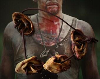 Walking Dead Daryl Dixon Ear Necklace