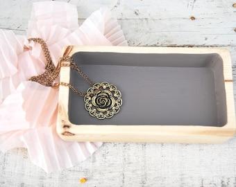 Jewelry tray catchall