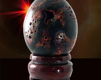 Eggrotech Egg: Giedi Prime