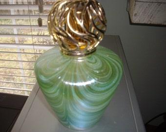 Alexandria Fragrance Lamp