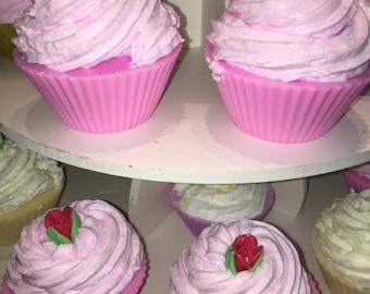 Cupcakes! ( Handmade Soap)