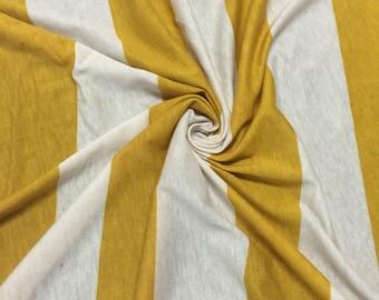 Golden Ticket Stripe Jersey