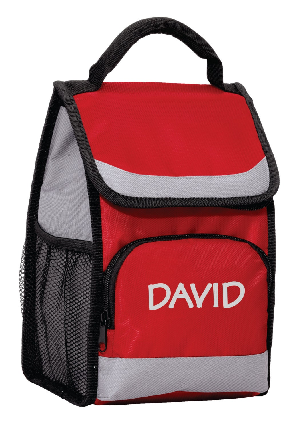 personalized lunch bag custom lunch cooler by