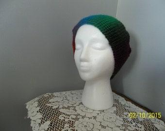 Jewel Tones Headband