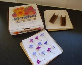Microfleur Regular Flower Press