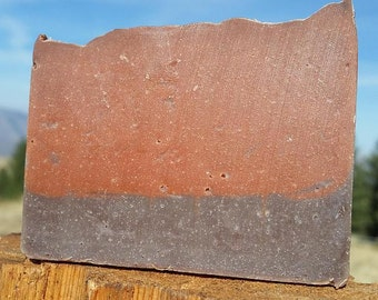 Cinnamon Roll Bar Soap