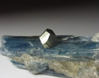 Natural Pyrite Gemstone 3.45ct