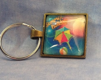 Key Ring, Summer