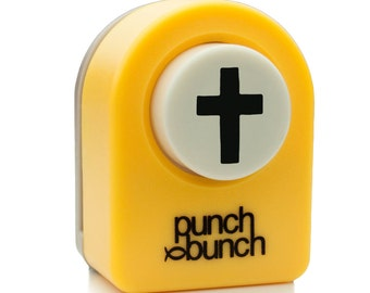 Cross Punch - Small