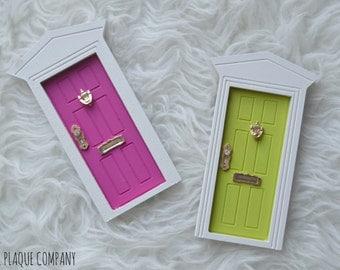 Victorian Magical Fairy Door