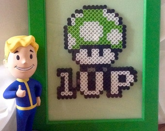Extra Life 1UP