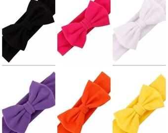 Soft Cotton Bowband