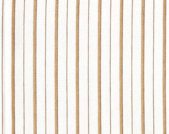 Decorative Pillow Piper Sand Brown Stripe