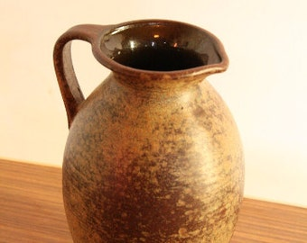 west german pottery Scheurich 603/20