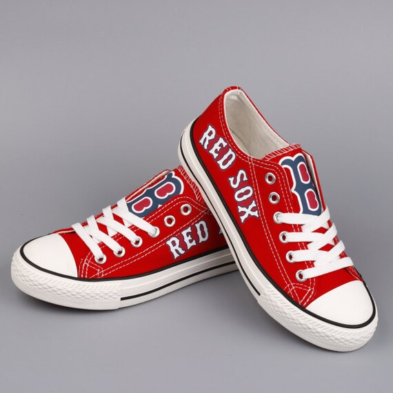 Boston Red Sox Shoes