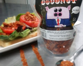 Baconated Coconut