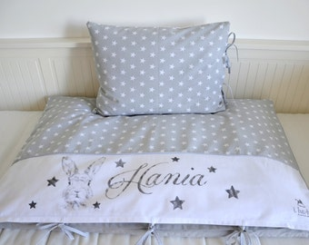 Children Bedding personalization