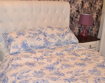 Bed set 'Isabel' by Mokosh?