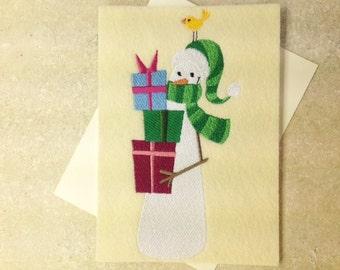 Christmas/Holiday Cards