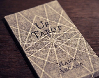 Ur Tarot - Major Arcana