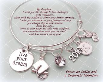 Graduation Gift, Gift for Graduate, High School Graduation Gift, Student Gift, Personalized Gift, Gift for Her, Personalized Gift for Her