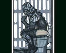 Popular Items For Star Wars Bathroom On Etsy