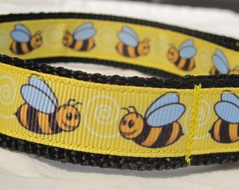 Collare bassotto etsy - Bumble bee pictures a colori ...