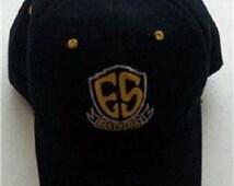 SNOOP DOGG Eastsidaz Baseball Cap Hat PROMO Rare Rap Hip Hop Goldie Loc Tray Dee L.A. Hardcore Gangsta Leafs By Snoop