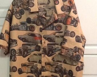 Mans button shirt , sport shirt