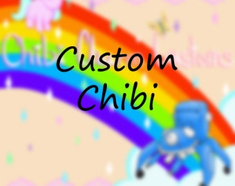 Custom Chibi