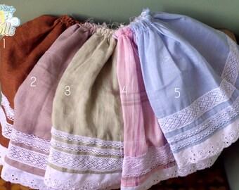 Mori Skirt for Dolfie Dream