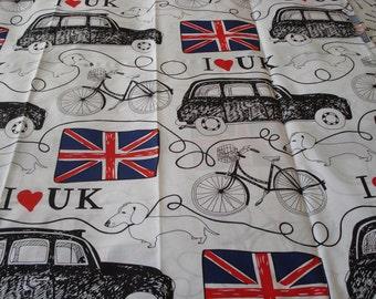 Fabric London