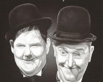 Laurel & Hardy Volume 1 - DVD