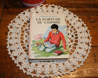 The fortune of Gaspard - Comtesse de Ségur (1969)