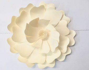 3D Flower For Any Occasion