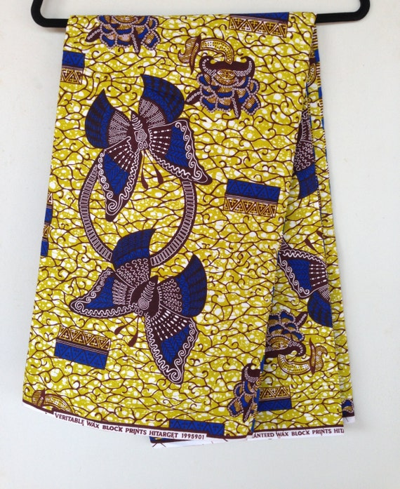 West Africans are ditching Dutch wax prints for Chinese ...