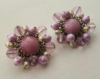 Cha cha earrings
