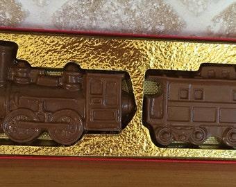 Chocolate Train, Chocolate Choo Choo, Chocolate Engine, Chocolate Gift, Chocolate Choo Choo, Train Chocolate, Chocolate, Chocolate Thomas