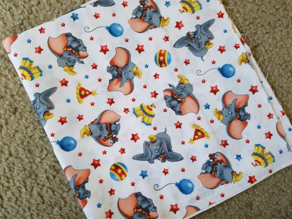 Dumbo Bandana for Cats or Small Dogs