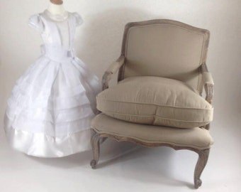 First Holy Communion Dress/Cielo Collection
